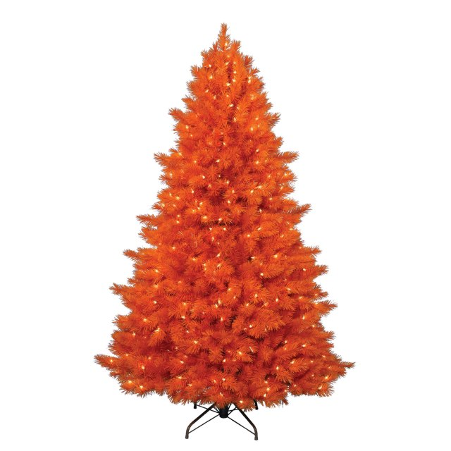 Orange_Christmas_Tree-2