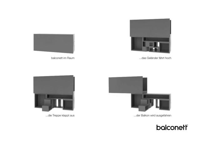 balconett 4