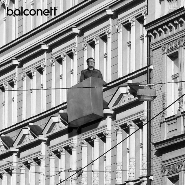 balconett 8