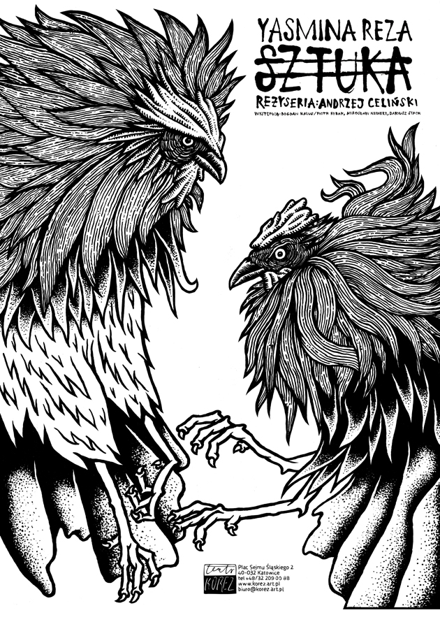 Kamil_Czapiga_2011_046_Sztuka_Poster