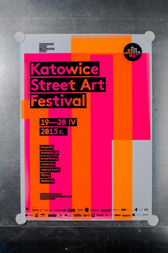 street art festiwal 1
